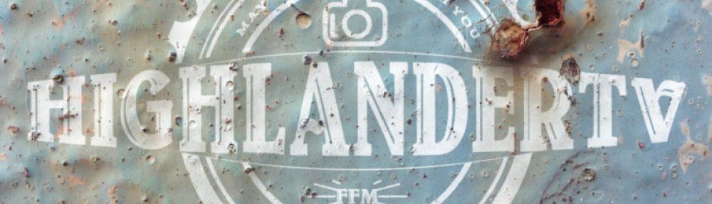 Logos made by HighlanderTV